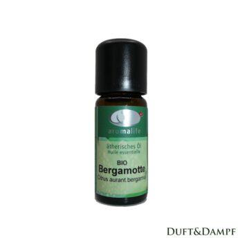 Bergamotte ätherisches Öl Bio 10ml