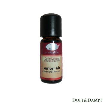 Duftmischung Lemon Air 10ml