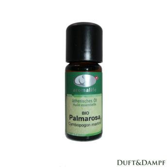 Palmarosa ätherisches Öl Bio 10ml