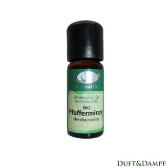 Pfefferminze ätherisches Öl Bio 10ml
