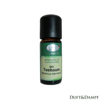 Teebaum ätherisches Öl Bio 10ml
