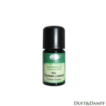 Thymian Linalool ätherisches Öl Bio 5ml