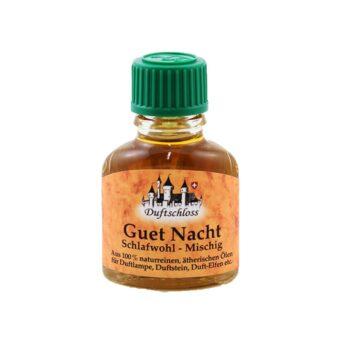 Duftmischung Guet Nacht 11ml
