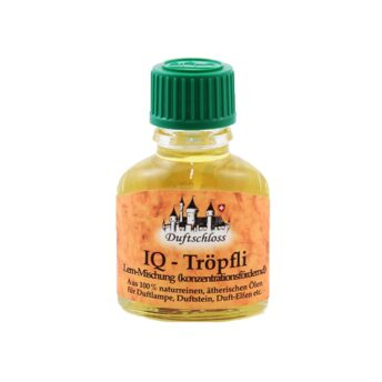 Duftmischung IQ-Tröpfli 11ml