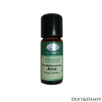 Arve/Zirbelkiefer ätherisches Öl Bio 10ml