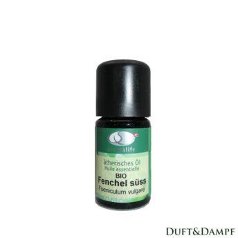 Fenchel süss ätherisches Öl Bio 5ml