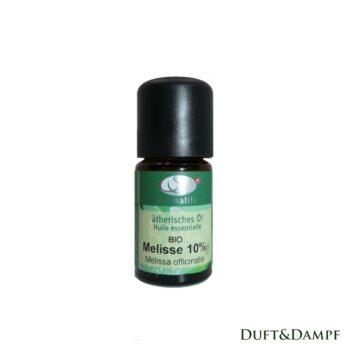 Melisse ätherisches Öl 10 % Bio 5ml