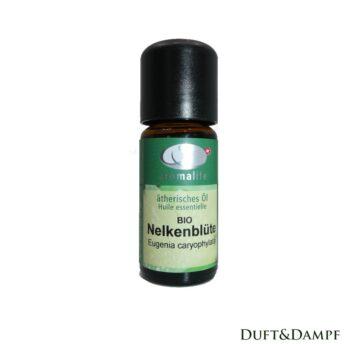 Nelkenblüten ätherisches Öl Bio 10ml