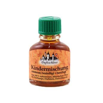 Duftmischung Kindermischung 11ml