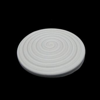Duftstein Spirale