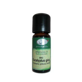 Eukalyptus globulus ätherisches Öl 80/85 Bio 10ml