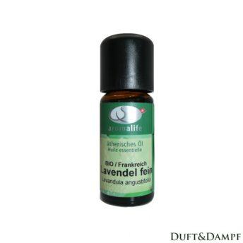 Lavendel fein ätherisches Öl Frankreich Bio 10ml