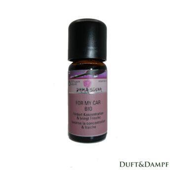 Duftmischung For my Car 10ml