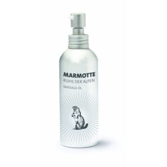 Puraplina Marmotte-Massage-Öl