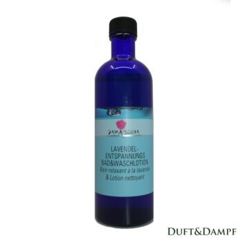 Aroma-Schaumbad Entspannung 200 ml
