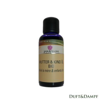 Mutter & Kind Öl Bio 50ml