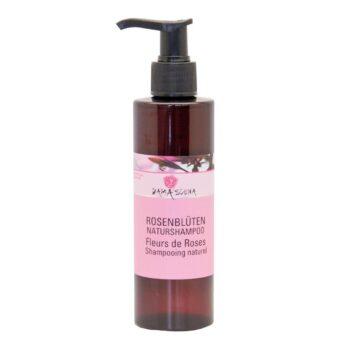 Naturshampoo Rosenblüten 200ml