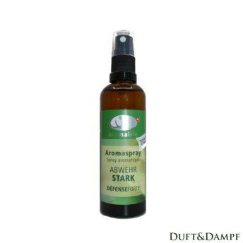 Aromaspray Abwehrstark 75ml