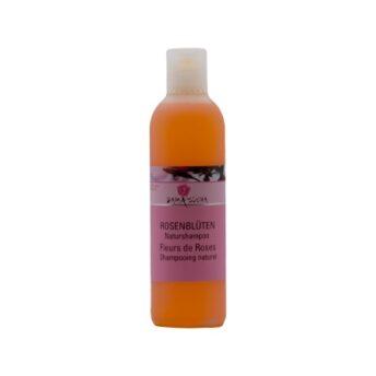 Naturshampoo Rosenblüten 220ml