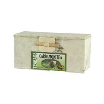 Kardamom-Tee Himalaya bio