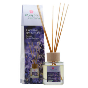 Damascena Raumduft Lavendel 110ml