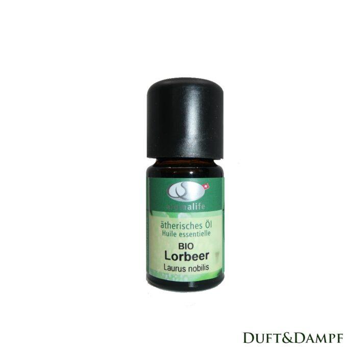 Lorbeer Bio ätherisches Öl 5ml