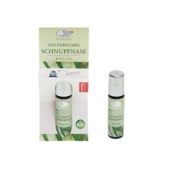 Aromalife Roll-on Schnupfnase 10ml