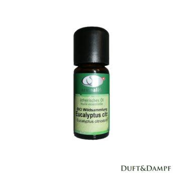 Eukalyptus citriodora ätherisches Öl Bio 10ml