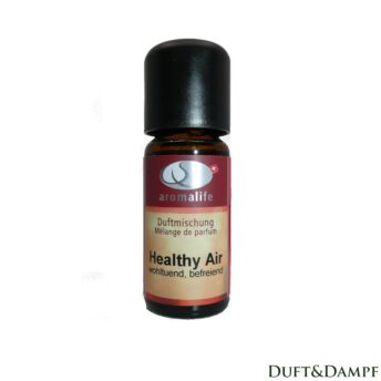 Duftmischung Healthy Air 10ml