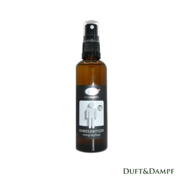 Handsanitizer Gentlemen 75ml