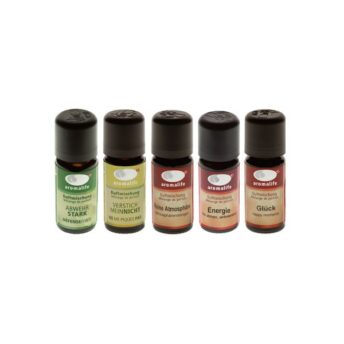 Duftmischungen Aromalife