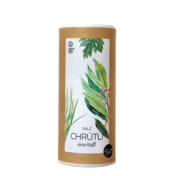 Genusswerkstatt Chrütli-Salz Bio