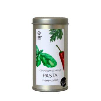 Genusswerkstatt Pizza-/Pasta Gewürzmischung Bio