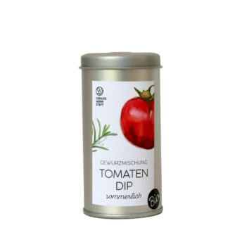 Genusswerkstatt Tomaten-Dip Bio