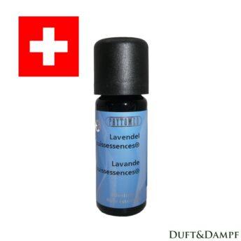 Lavendel ätherisches Öl Schweiz Bio 10ml