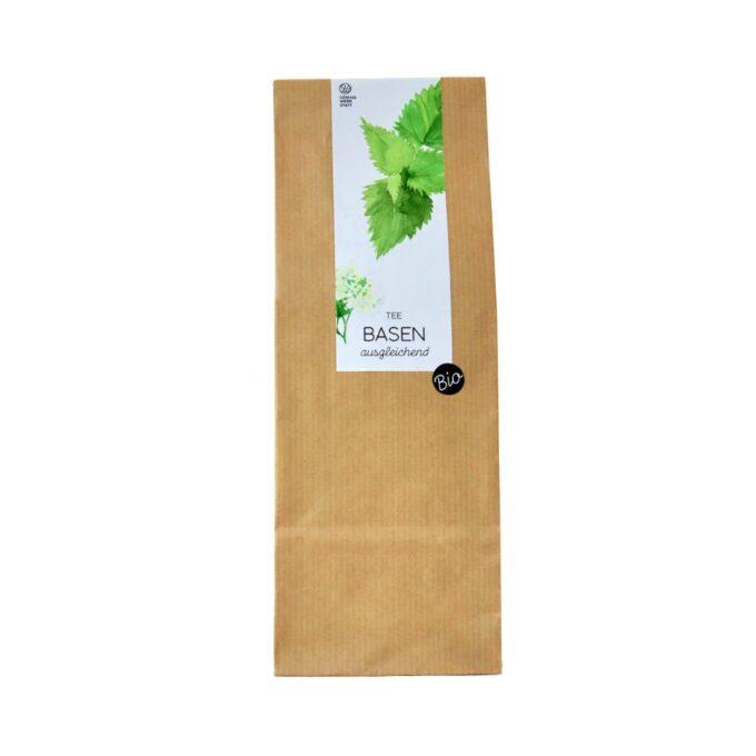 Genusswerkstatt Basen-Tee offen Bio