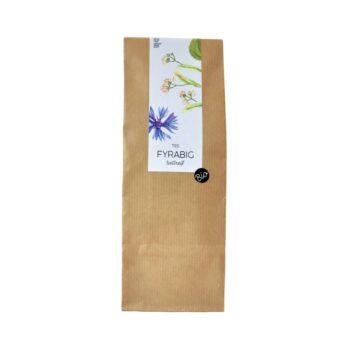 Genusswerkstatt Fyrabig-Tee offen Bio