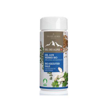 Saline de Bex Bio Kräutersalz aromatisch