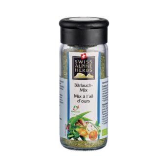 Swiss Alpine Herbs Bio Bärlauch Mix