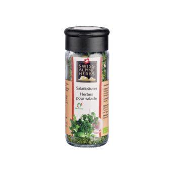 Swiss Alpine Herbs Bio Salatkräuter