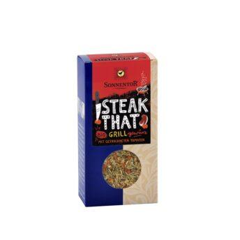 Sonnentor Steak That Grillgewürz