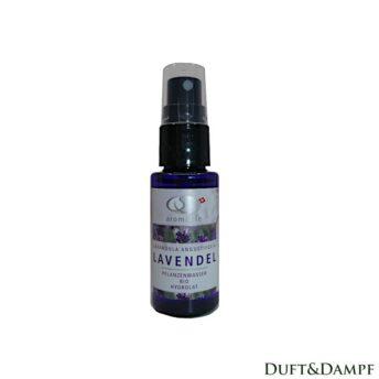 Frischekick Pflanzenwasser Lavendel Bio 30ml