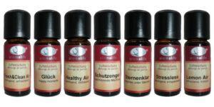 Duftmischungen von Aromalife
