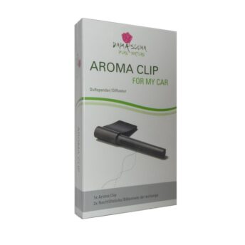 Aroma Clip For My Car