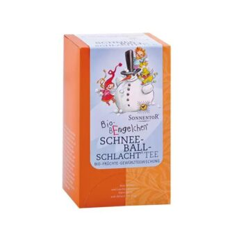 Sonnentor Schneeballschlacht Tee Bio