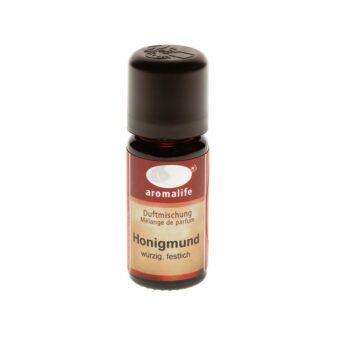 Duftmischung Honigmund 10ml