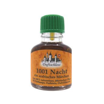 Duftmischung 1001 Nacht 11ml