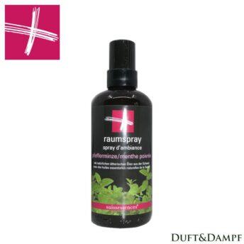 Raumspray Pfefferminze Bio suissessences®