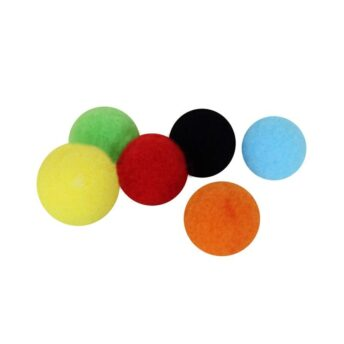 Ersatzfliese für Duftschmuck Kugel (6 Stück)